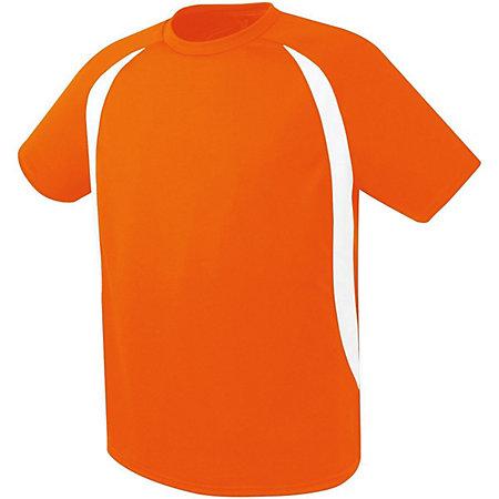 Adult Liberty Soccer Jersey