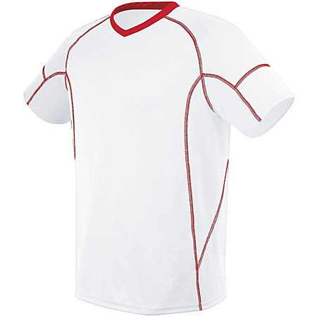 Image for Youth Kinetic Jersey from ASG
