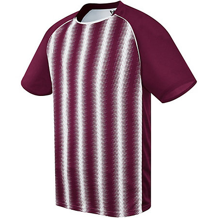 Image for Youth Prism Soccer Jersey from ASG