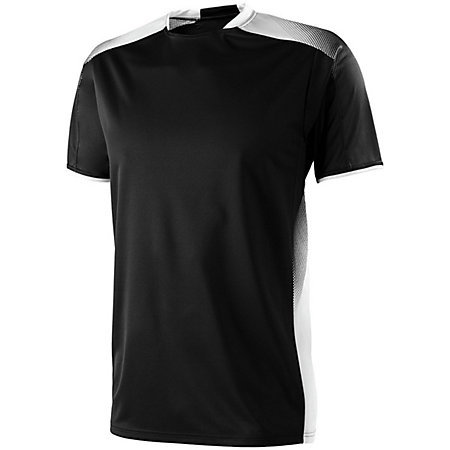 Image for Youth Ionic Soccer Jersey from ASG