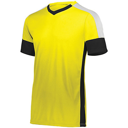 31e1f551c97 High Five - Youth Wembley Soccer Jersey 322931ASG - Apparel ...