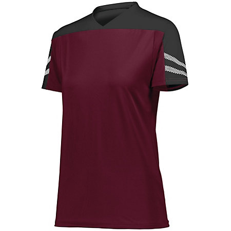Ladies Anfield Soccer Jersey
