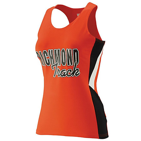Ladies Sprint Jersey