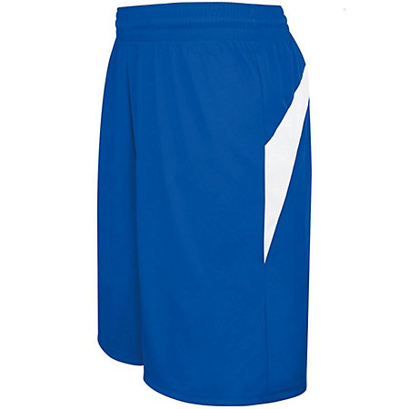 Image for Adult Transition Game Shorts from ASG
