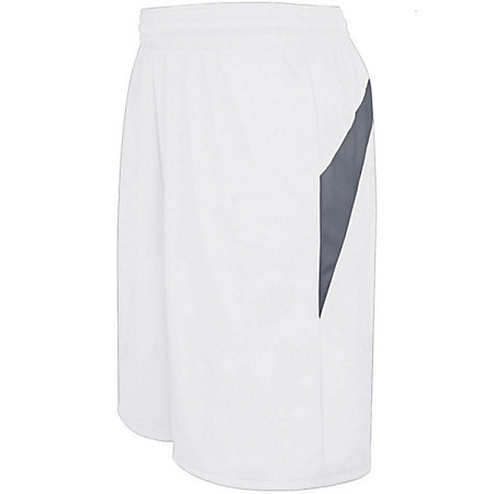 Youth Transition Game Short