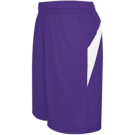 Image for Youth Transition Game Shorts from ASG