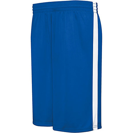 Youth Competition Reversible Short