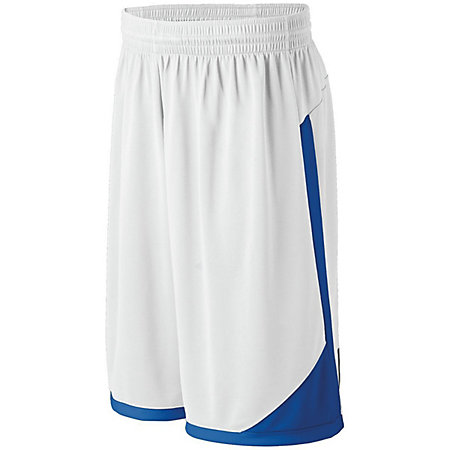 Image for Half Court Game Shorts from ASG