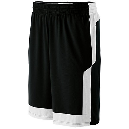 Image for Youth Switch Up Reversible Short from ASG