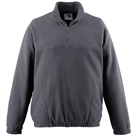 Youth Chill Fleece Half-Zip Pullover