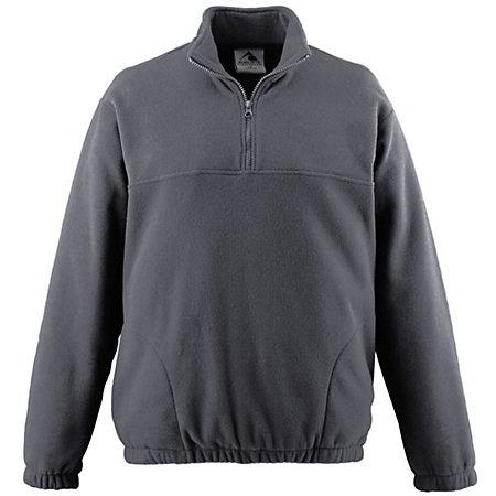 Youth Chill Fleece Half-Zip Pullover