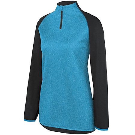 Ladies Record Setter Pullover