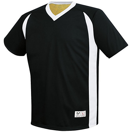 Image for Dynamic Reversible Jersey from ASG