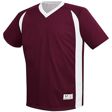 Image for Youth Dynamic Reversible Jersey from ASG