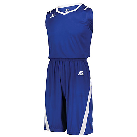 Athletic Cut Jersey