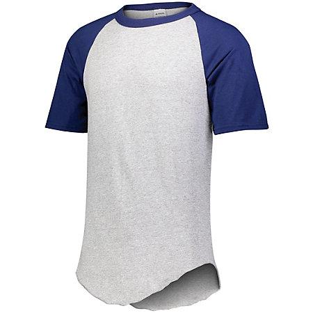 Short Sleeve Baseball Jersey
