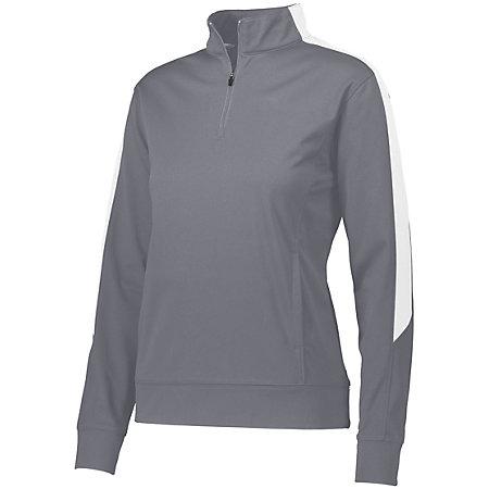 Ladies Medalist 2.0 Pullover