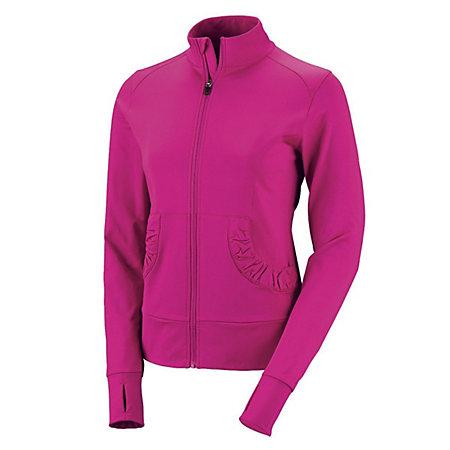 Ladies Arabesque Jacket