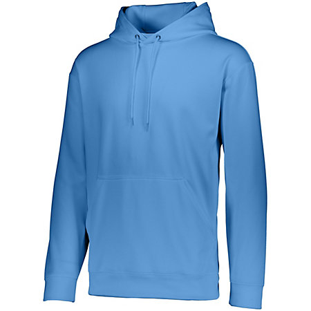 Wicking Fleece Hooded Sweatshirt