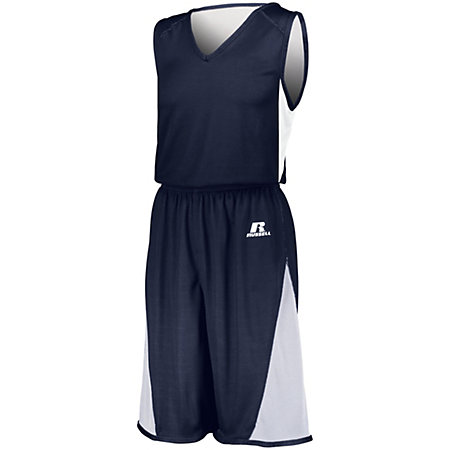 Undivided Single Ply Reversible Jersey