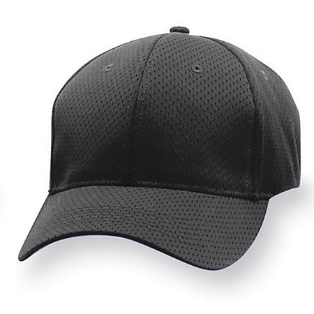 Youth Sport Flex Athletic Mesh Cap