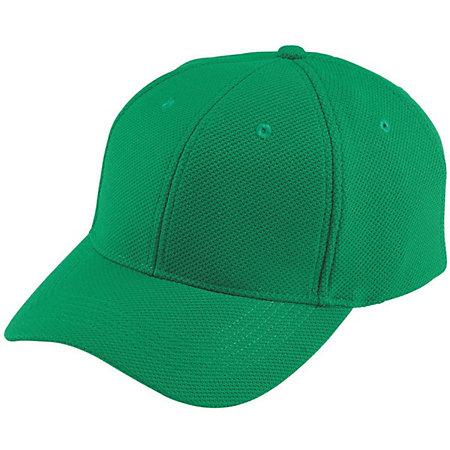 Adjustable Wicking Mesh Cap