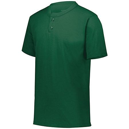 Six-Ounce Two-Button Baseball Jersey