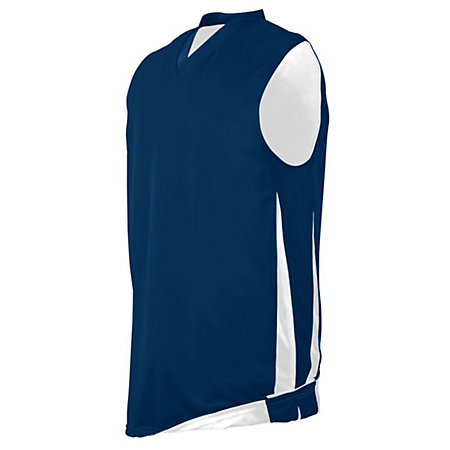 Youth Reversible Wicking Game Jersey