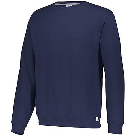 Youth Dri-Power Fleece Crew Sweatshirt