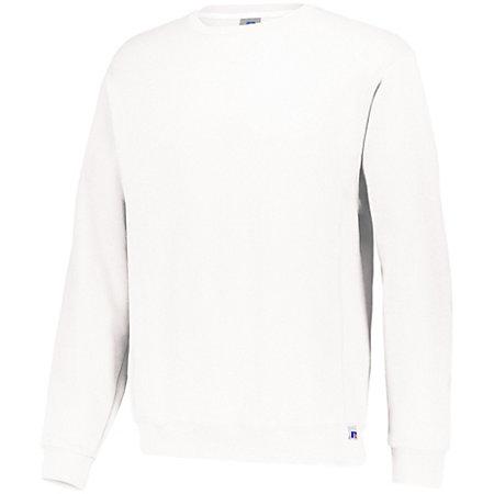 Dri-Power®  Fleece Crew Sweatshirt