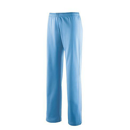 Ladies Brushed Tricot Pant