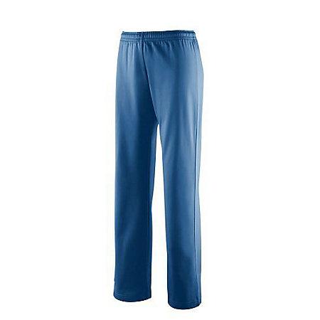 Ladies Brushed Tricot Pant