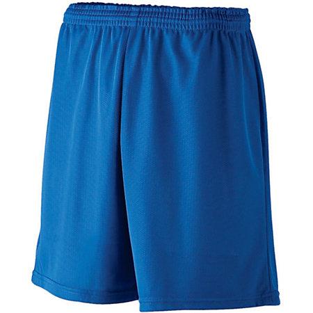Mini Mesh League Short