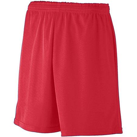 Mini Mesh League Shorts