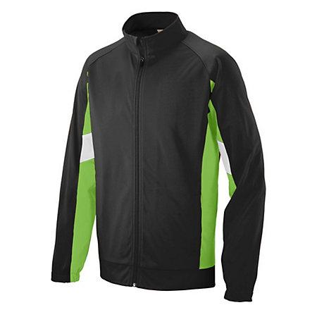 Tour De Force Jacket