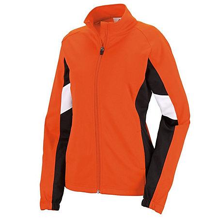 Ladies Tour De Force Jacket