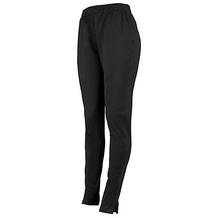 Ladies Tapered Leg Pant
