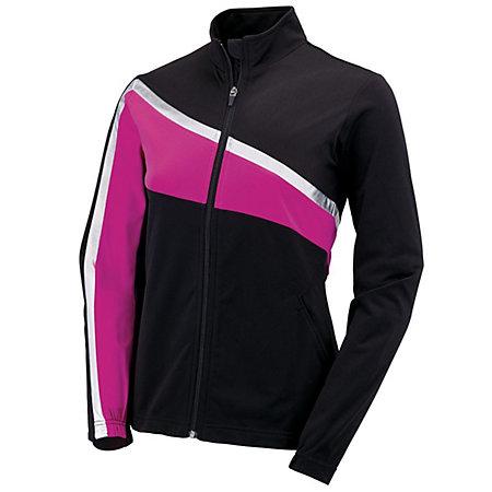 Girls Aurora Jacket