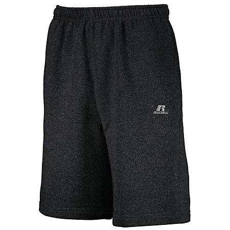 Dri-Power Fleece Training Short With Pockets