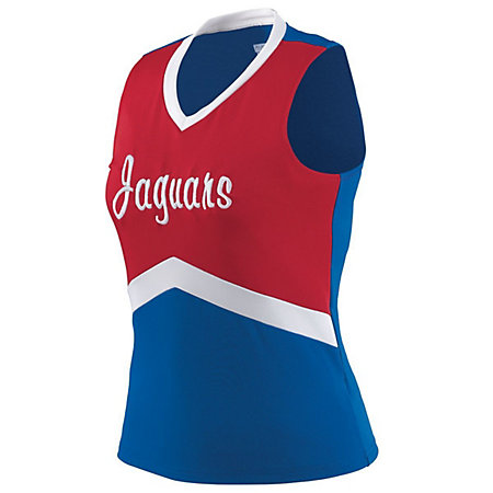 Ladies Cheer Flex Shell