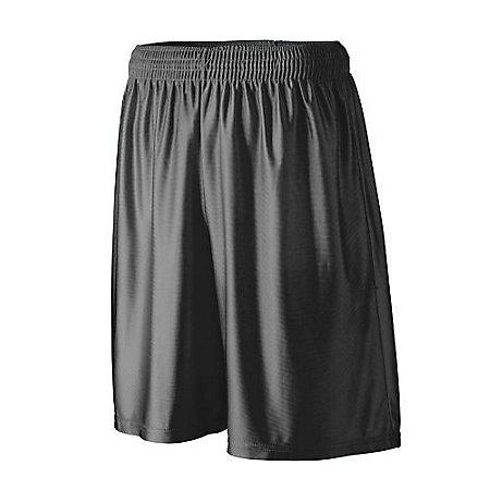 Youth Long Dazzle Shorts