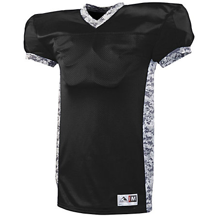 Dual Threat Jersey