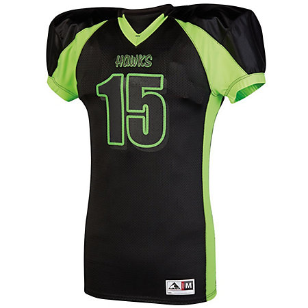 Youth Snap Jersey