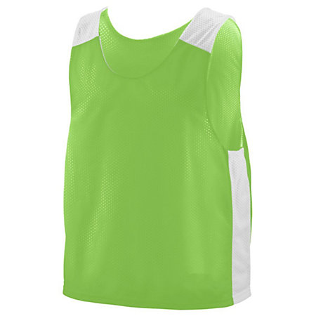 Youth Face Off Reversible Jersey