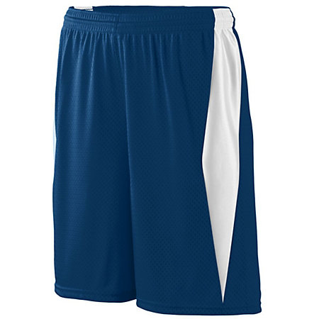 Youth Top Score Shorts