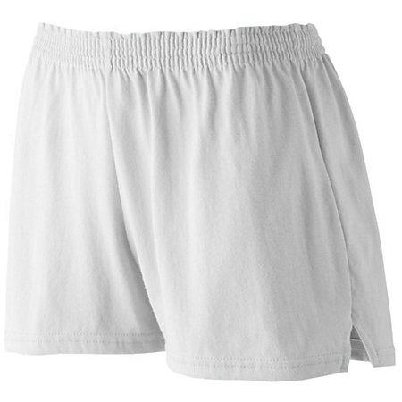 Ladies Jersey Shorts