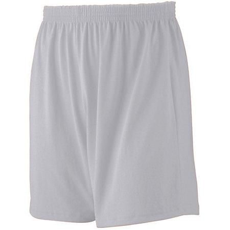 Jersey Knit Shorts