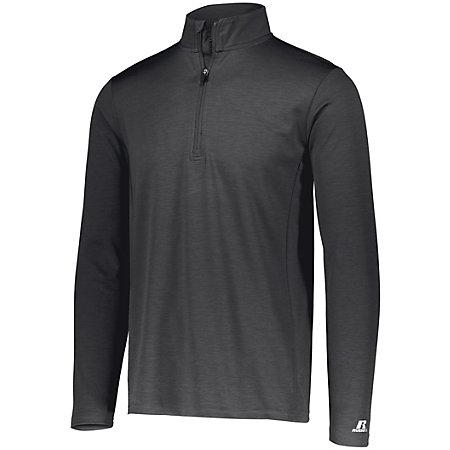 Dri-Power Lightweight 1/4 Zip Pullover
