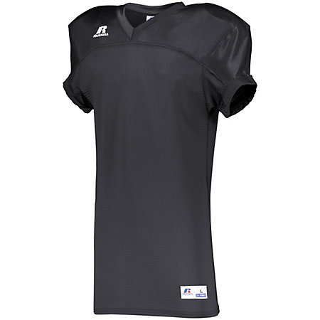 Stretch Mesh Game Jersey