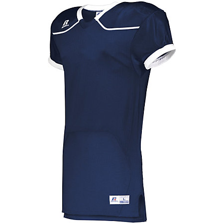 Color Block Game Jersey (Home)